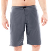 Reebok® Solid Board Shorts