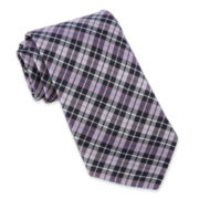 Stafford® Casablanca Tartan Tie