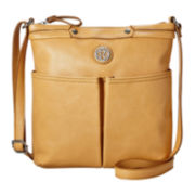Relic® Bleeker Crossbody Bag