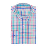 IZOD® Patterned Dress Shirt