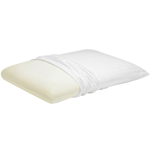 Sleep Innovations® Memory Foam Bed Pillow