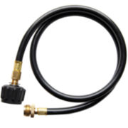 Cuisinart® 4-ft. LP Adaptor Hose QG-012B