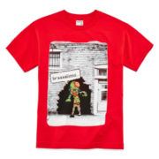 Zombie Graphic Tee - Boys 8-20