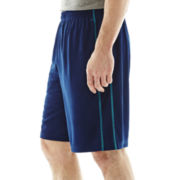 Xersion™ Quick-Dri Interlock Training Shorts