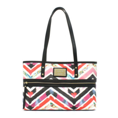 jcpenney.com | nicole by Nicole Miller® Lonnie Tote
