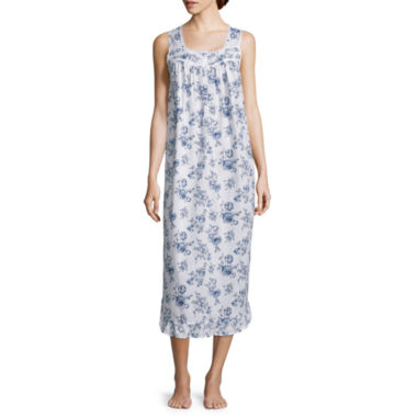 jcpenney.com | Adonna® Sleeveless Woven Nightgown