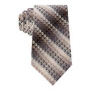 Van Heusen® Multi-Square Silk Tie
