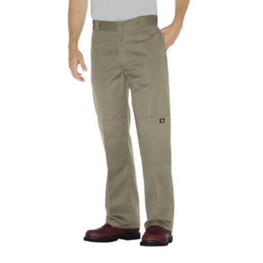 jcpenney.com | Dickies® Loose-Fit Straight-Leg Double-Knee Twill Work Pants