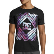 DC Shoes Co.® Psychic Dimensions Short-Sleeve Graphic Tee