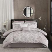 Madison Park Layton 8-pc. Comforter Set