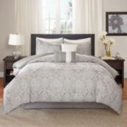Madison Park Finley 7-pc. Comforter Set