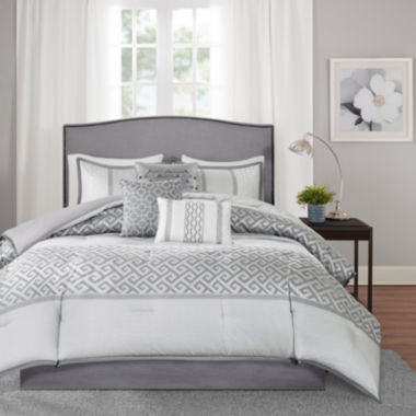 jcpenney.com | Madison Park Christian 7-pc. Comforter Set