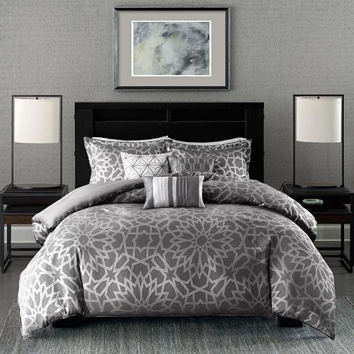 Madison Park Elena 7-pc. Comforter Set
