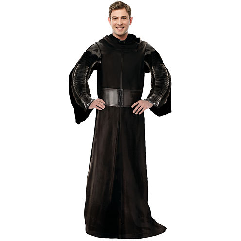 Star Wars Kylo Ren Adult Comfy Throw