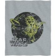 Star Wars Sweatshirt Throw