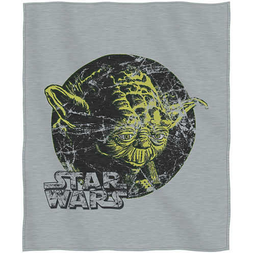 Star Wars Sweatshirt Throw