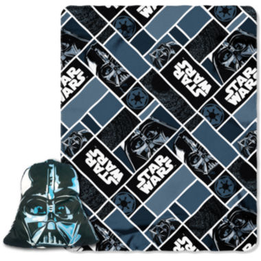 jcpenney.com | Star Wars Pillow and Throw Set