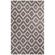 Bob Mackie Mirage Rectangular Rug