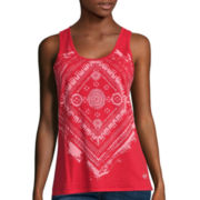 Levi's® Bandana Easy-Fit Tank Top