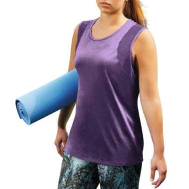jcpenney.com | Champion® Vapor Muscle Tank - Plus