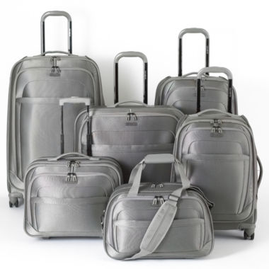 jcpenney.com | Samsonite® Control 2.0 Luggage Collection