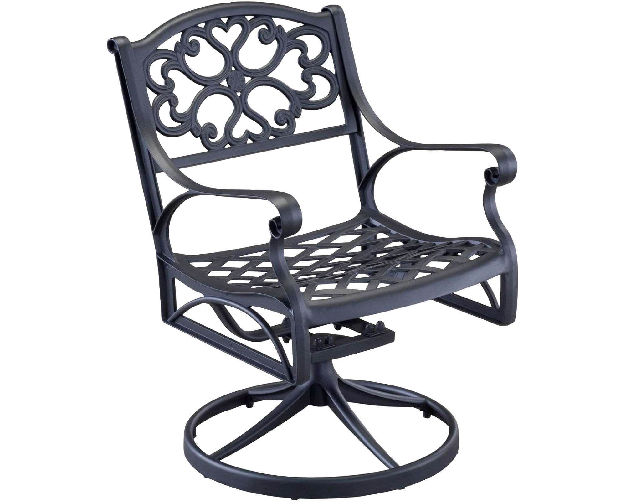 Bellini Swivel Dining Chair Search