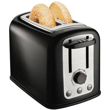 jcpenney.com | Hamilton Beach® 2-Slice Cool-Touch Toaster