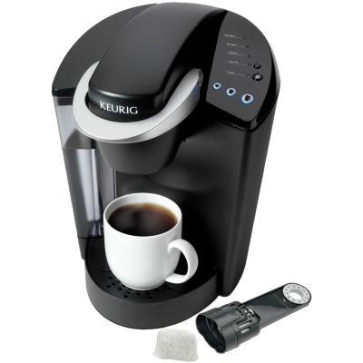 Keurig® K45 Elite Single-Cup Brewer + $20 Printable Mail-In Rebate