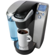 Keurig® K75 Platinum Single-Cup Brewer + Removable Reservoir