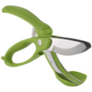 Trudeau™ Toss & Chop Salad Tongs