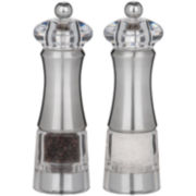 Trudeau™ Savoy Salt and Pepper Grinders