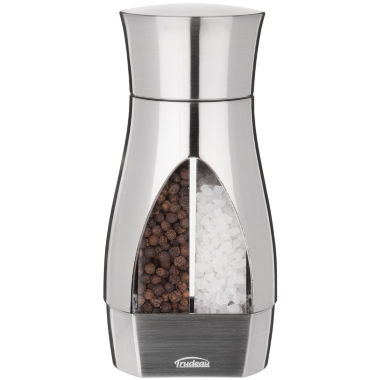 jcpenney.com | Trudeau™ 2-in-1 Duo Salt and Pepper Grinder