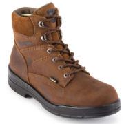 Wolverine® Mens Slip-Resistant Work Boots