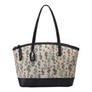 Relic® Hadley East/West Tote