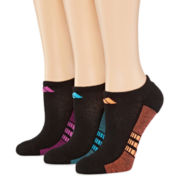 adidas® climacool® 3-pk. Superlite No-Show Socks