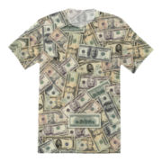 Money Sublimated Tee