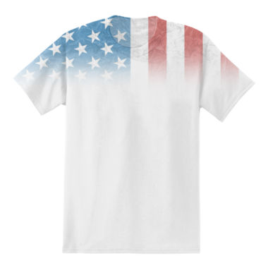 jcpenney.com | Flag Sublimated Tee