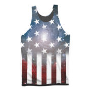 Flag Sublimated Tank Top