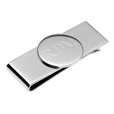 jcpenney.com | Stainless Steel Engravable Money Clip