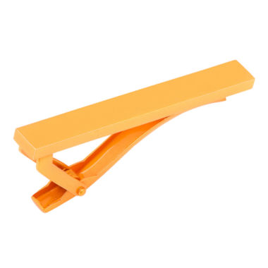 jcpenney.com | Orange Stainless Steel Tie Bar