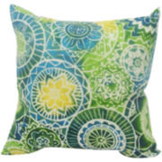 Omni Lagoon Decorative Pillow