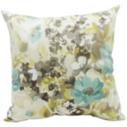 Abigail Quartz Decorative Pillow