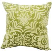 Everett Olive Decorative Pillow