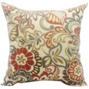 Zoe Spice Decorative Pillow