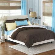 JCPenney Home™ Cotton Classics Duvet Cover