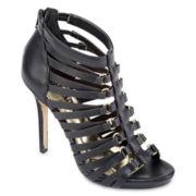 Cosmopolitan Jubilant Gladiator High Heel Sandals