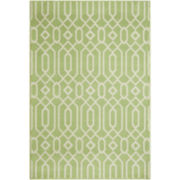Momeni® Baja Scroll Indoor/Outdoor Rectangular Rugs