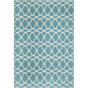 Momeni® Baja Circles Indoor/Outdoor Rectangular Rugs