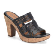 Eurosoft™ Florissa Heeled Sandals