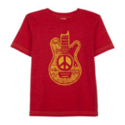 Rock Graphic Tee - Toddler Boys 2t-5t